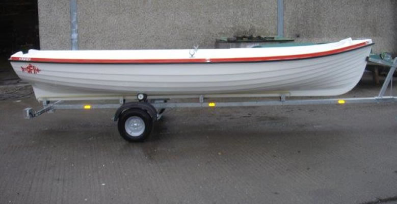 Fishing Boats Supplier In Ireland And The Uk